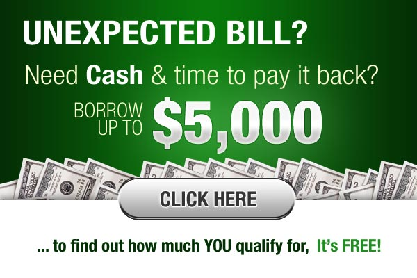Unsecured bad credit personal loans for people with poor credit history